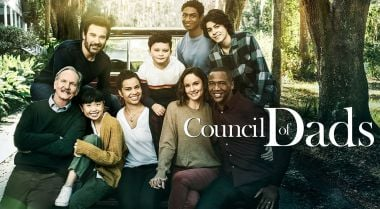 The Council of Dads: sezon 1, odcinek 1 - recenzja