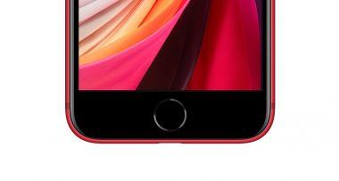 Zakup iPhone'a SE wesprze walkę z koronawirusem