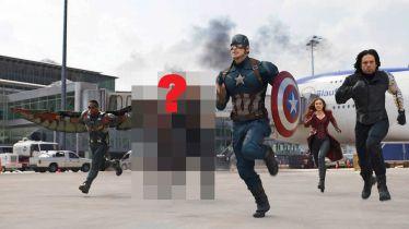 Marvel - QUIZ: zgadniesz, kto zniknął z tych kadrów? Takiej zabawy z Avengers jeszcze nie było