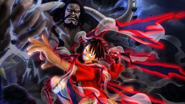 One Piece Pirate Warriors 4 – recenzja gry