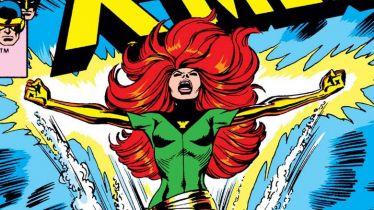 Mroczna Phoenix mogła wyglądać inaczej w kultowym komiksie. Udostępniono projekty