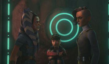 Gwiezdne Wojny: Wojny Klonów: sezon 7, odcinek 7 - recenzja
