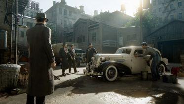 Mafia: Edycja Ostateczna zaprezentowana! Gameplay wygląda świetnie