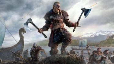 Assassin's Creed: Valhalla - wymagania sprzętowe ujawnione. Wyższe niż w przypadku Cyberpunk 2077