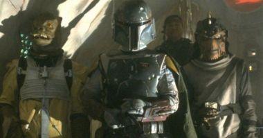 Boba Fett - zdjęcia do serialu o łowcy nagród ruszą lada moment? Nowe pogłoski o projektach z uniwersum Star Wars