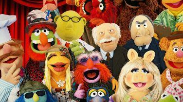 Muppets Now - Muppety omawiają nowy serial na konferencji wideo