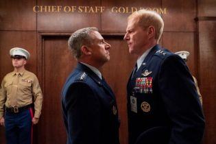 Siły Kosmiczne - pełny zwiastun serialu Netflixa. Twórca Biura i gwiazdy w obsadzie