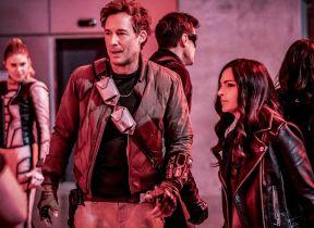 Flash, Batwoman i inne - oto opisy kolejnych sezonów seriali The CW