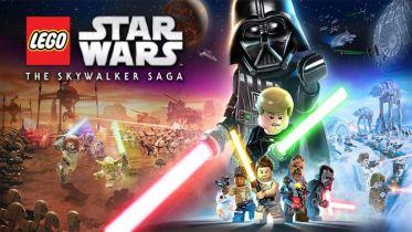 LEGO Gwiezdne Wojny: Skywalker Saga z premierą dopiero w przyszłym roku?