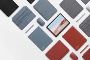 Microsoft prezentuje nowe urządzenia z linii Surface