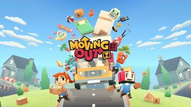 Moving Out - recenzja gry