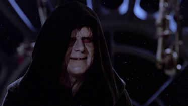 Skywalker. Odrodzenie - grafiki koncepcyjne z planety Exegol i spojrzenie na Imperatora