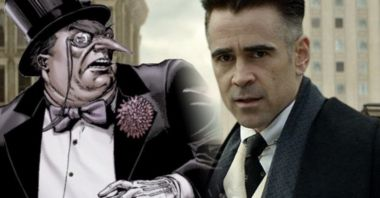 The Batman - Colin Farrell gotowy na rolę Pingwina. Czym się inspiruje?