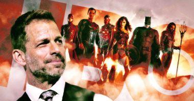 Justice League powraca! Czy Snyder Cut to rewolucja dla branży i przyszłości Batmana i Supermana?