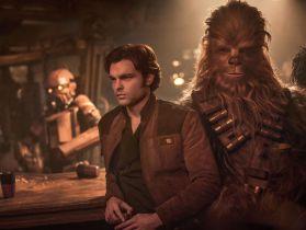 Han Solo - reżyser filmu ujwania osobistą reakcję Harrisona Forda na rolę Aldena Ehrenreicha w filmie