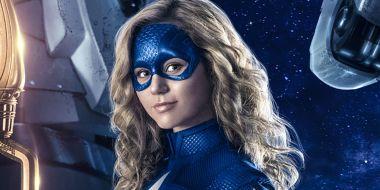 Brec Bassinger o Stargirl: Chciałabym crossoveru z Supergirl [WYWIAD]