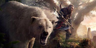 Assassin's Creed: Valhalla – edycja limitowana, kolekcjonerska i inne gadżety. Zobacz zdjęcia