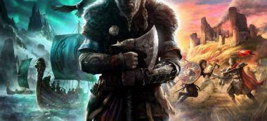 Assassin's Creed: Valhalla - w grze spotkamy synów Ragnara! Oto fabularny zwiastun gry