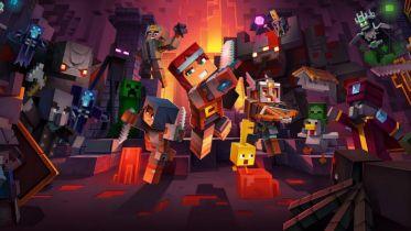 Minecraft Dungeons – recenzja gry