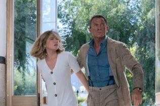Nie czas umierać - Daniel Craig chwali decyzję wytwórni o przesunięciu premiery filmu