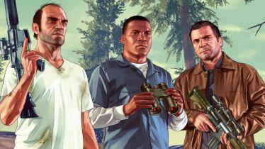 GTA V grą na trzy generacje. Tytuł trafi na PlayStation 5 i Xbox Series X