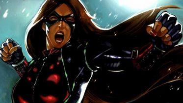 Marvel, Sony i scenarzysta Arrow robią film. Kim jest Jackpot?