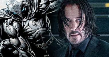 Moon Knight - Keanu Reeves w tytułowej roli? Powraca plotka o jego udziale w MCU