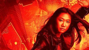 The CW - plakaty seriali Walker i Kung Fu. Jaki los czeka The Lost Boys?