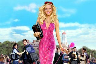 Legalna blondynka 3 - scenarzyści zostali wybrani. Znamy ich z seriali komediowych