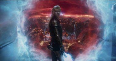 Nowi mutanci - bohaterowie pokazują swoje moce w nowym spocie filmu