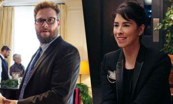 Sarah Silverman i Seth Rogen następcami Św. Mikołaja w animowanym serialu HBO Max