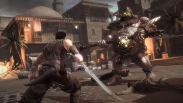 Prince of Persia: Redemption  - zobacz wideo z anulowanej gry