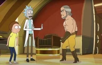 Rick and Morty: sezon 4, epizod 6 – recenzja