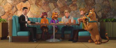Scooby-Doo to początek uniwersum bohaterów Hanna-Barbera. Twórcy potwierdzają