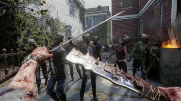 The Walking Dead: Saints & Sinners niespodziewanie trafiło na PlayStation 4. Zobacz zwiastun