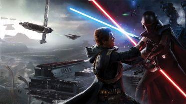 Electronic Arts - ile firma zarabia na Gwiezdnych Wojnach? Ta kwota robi wrażenie