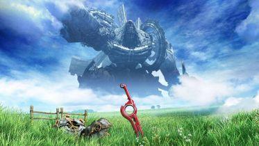Xenoblade Chronicles: Definitive Edition – recenzja gry