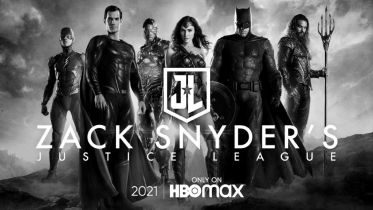 Liga Sprawiedliwości - tak ogłoszono Snyder Cut. Zobacz wideo