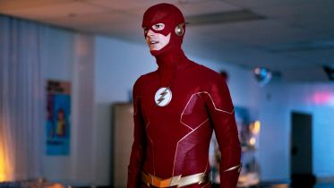 Flash - premiera 7. sezonu serialu opóźniona. Wszystko przez specjalne wydarzenie z Superman & Lois