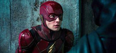 Flash - konsultant naukowy Avengers: Koniec gry w ekipie. Ma pomysł na Fantastyczną Czwórkę