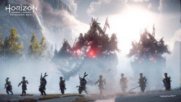 Horizon: Forbidden West z premierą w przyszłym roku i bez ekranów ładowania