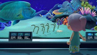 Animal Crossing: New Horizons z nową, letnią aktualizacją. Zobacz zwiastun