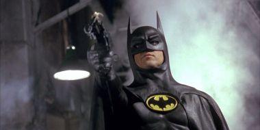 Flash - Batman Michaeal Keatona ma mieć nowy kostium. Czym będzie inspirowany?