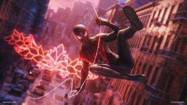 Marvel's Spider-Man: Miles Morales na PS5 – twórcy obiecują, że gra zadziała w 4K i 60 FPS