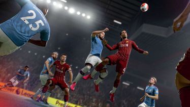 FIFA 21 - EA reaguje na krytykę i usuwa kontrowersyjną reklamę