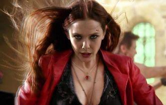 Doctor Strange 2 - Elizabeth Olsen już zaczęła zdjęcia do filmu?