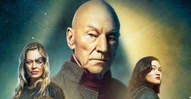 Comic-Con 2020: Seriale Star Treka z dużym panelem na wirtualnej edycji