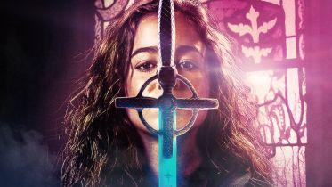 Warrior Nun: sezon 1 - recenzja