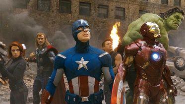 The Avengers – bohaterowie Marvela w grze FPS. Zobacz wideo z anulowanego projektu