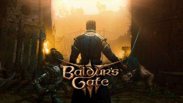 Baldur's Gate 3 - jest nowy zwiastun! Kiedy gra trafi do Steam Early Access?